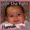 Little Miss Hannah - Our Fight against Gaucher&#39;s Disease