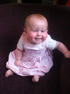Niamh Lilly Kay Evans