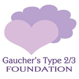 GT23 Foundation - Gaucher's Type 2/3