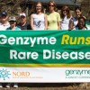 Genzyme's Boston Marathon Team